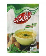 سوپ سیب زمینی 80 گرمی آذر پوره