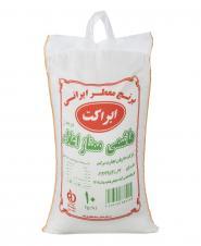 برنج هاشمی ممتاز 10 کیلویی ابراکت