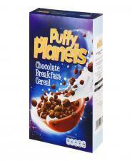 غلات صبحانه با مغزی کاکائویی 375 گرمی چیتوز