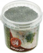 سبزی سوپ خشک 80 گرمی آلاگون
