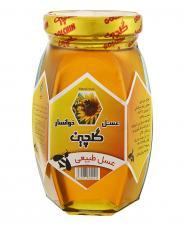 عسل بدون موم 450 گرمی گلچین
