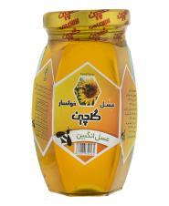 عسل بدون موم انگبین 450 گرمی گلچین