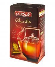 چای سیاه شکسته ممتاز 450 گرمی تیکانه