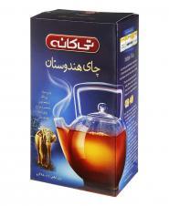 چای سیاه هندوستان 450 گرمی تیکانه