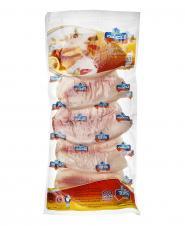 فیله ماهی تیلاپیا 600 گرمی تحفه