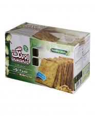 نان سنتی کاک با شیره توت 450 گرمی اورنگ