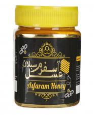 عسل هفت گیاه 500 گرمی اسفرم سبلان