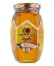 عسل بدون موم 950 گرمی گلچین