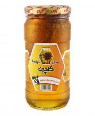 عسل با موم بهاره 900 گرمی گلچین