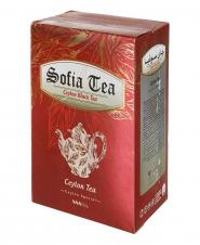 چای سیاه شکسته سیلان 400 گرمی سوفیا