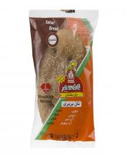 نان بربری سحر