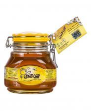 عسل بدون موم 1 کیلویی آریکندی