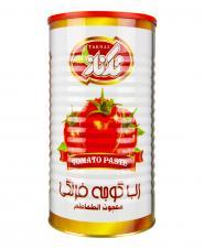 رب گوجه فرنگی 4200 گرمی تکناز