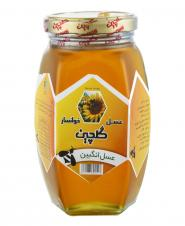 عسل بدون موم انگبین 950 گرمی گلچین