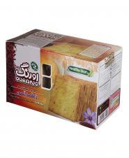 نان سنتی کاک سبوسدار زعفرانی 450 گرمی اورنگ