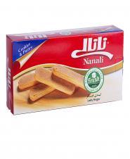 شیرینی لیدی فینگر 100 گرمی نانالی