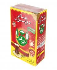 چای 100 گرمی دوغزال