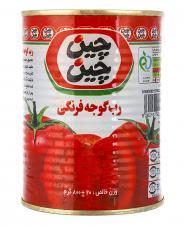 رب گوجه فرنگی 800 گرمی چینچین