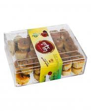 نان خرمایی گردویی 700 گرمی شهدسا