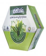عصاره چای سبز فوری 30 عددی ماردین