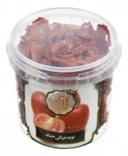 گوجه فرنگی خشک 80 گرمی آلاگون