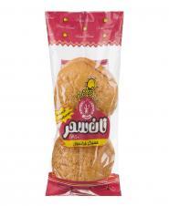 نان همبرگر فرانسوی 2 عددی سحر