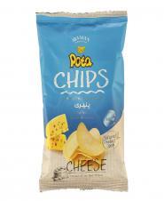 چیپس پنیری 40 گرمی پوتا