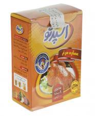 عصاره گوشت مرغ 80 گرمی اسپرتو