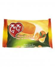 کیک پرتقالی 30 گرمی پچپچ