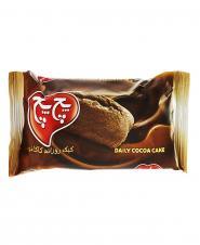 کیک کاکائویی 30 گرمی پچپچ