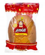 نان برگر تکی سحر