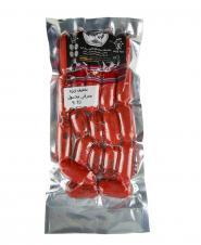 سوسیس ژاپنی 70 درصد گوشت 350 گرمی بارونس