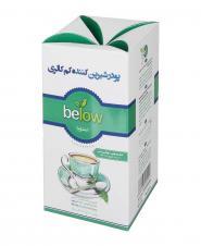 پودر شیرین کننده کم کالری 100 گرمی بیلو