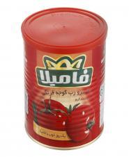 رب گوجه فرنگی 800 گرمی فاميلا