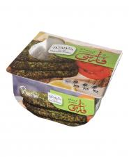 کوکو سبزی نیمه آماده 400 گرمی فارسی