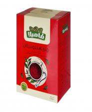 چای هندوستان 450 گرمی فامیلا