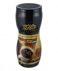 پودر شکلات داغ بدون شکر 400 گرمی ماردین