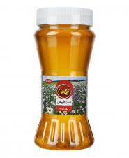 عسل چهل گیاه 650 گرمی ژیکاس