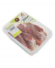 فیله ران گوسفندی ممتاز 800 گرمی آواپروتئینپایتخت