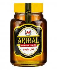 عسل 1450 گرمی آریبال
