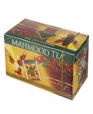 چای دمنوش گیاهی نسترن 20 عددی محمود