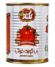 رب گوجه فرنگی تکناز