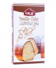 پودر کیک وانیلی 500 گرمی بنسا