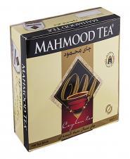 چای کیسهای ساده 100 عددی محمود