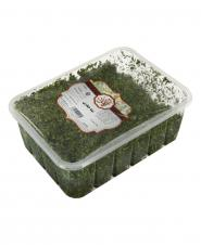 سبزی مخلوط نعنا و جعفری 500 گرمی آلاگون