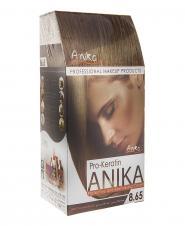 کیت رنگ مو شماره 8.65 ، 100 میلیلیتری آنیکا