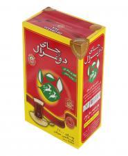 چای ساده 250 گرمی دوغزال