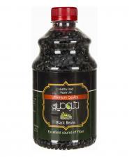 لوبیا سیاه 800 گرمی لگومین