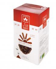 چای سیاه با دارچین طبیعی 500 گرمی دبش
