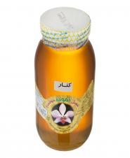 عسل کنار سفارشی 900 گرمی نمونهخوانسار